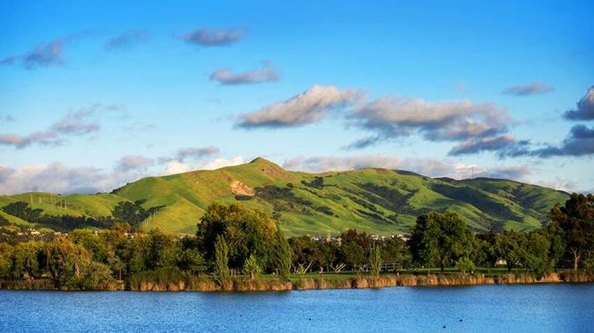 Fremont, California Square foot afforded: 843 Average apartment size: 831
