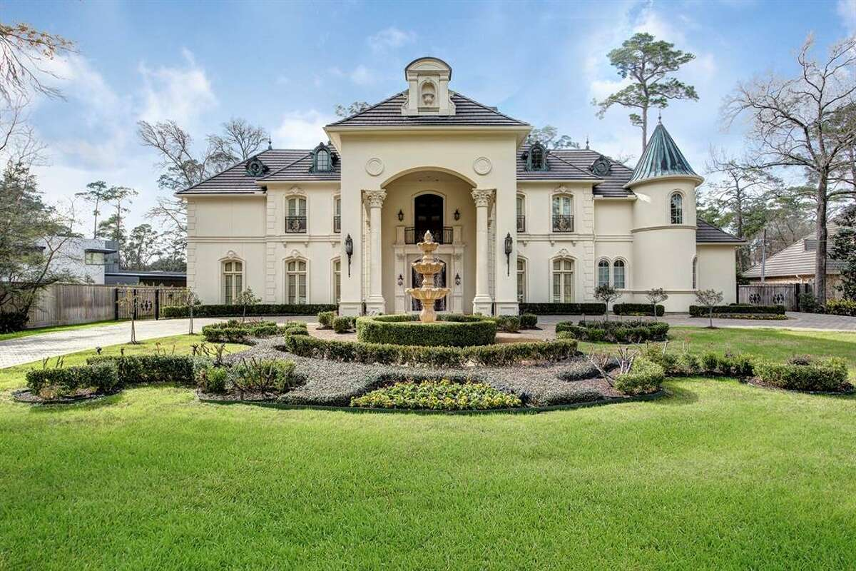 Hunters Creek Village - No. 50 in TexasHunters Creek Village is located south of Interstate 10 between Loop 610 and Beltway 8, in the Memorial area.Example home listing: 705 Kuhlman Road, $9.5 million. See the listing.