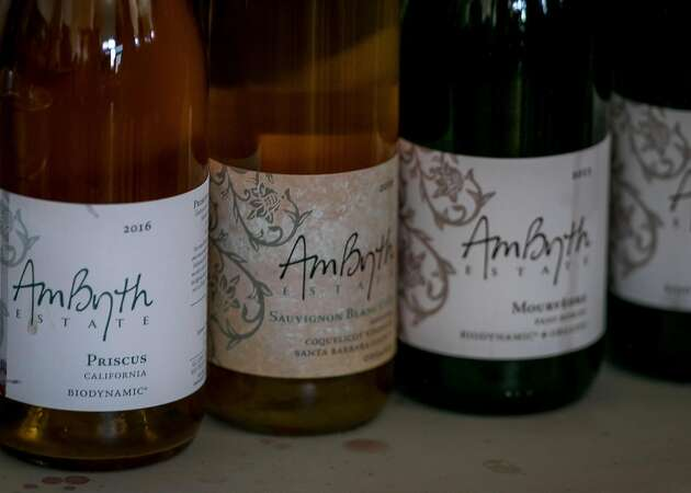 California's most underrated natural wines
