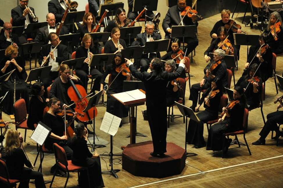 the Albany Symphony