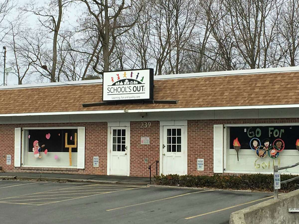 """School's Out has a """"storefront"""" location on Delaware Avenue and sites at each of Bethlehem's elementary schools. The nonprofit wants to purchase a property on Kenwood Avenue in Glenmont."""