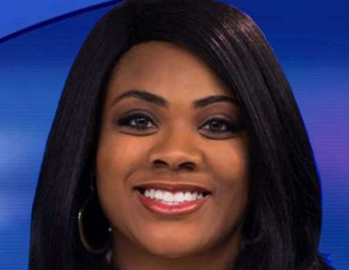 Multi-talented reporter/fill-in anchor Japhanie Gray recently joined KSAT's news.