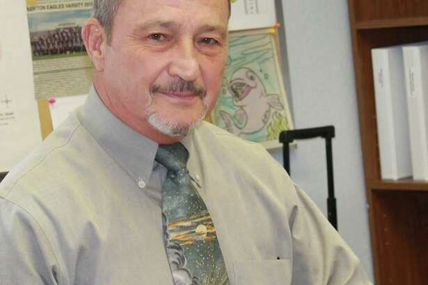 Newton County Judge Paul Price