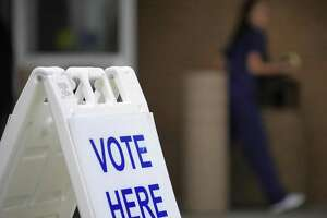 The blue wave didn't hit Texas this primary election, but could it in November? (Max Faulkner/Fort Worth Star-Telegram/TNS)