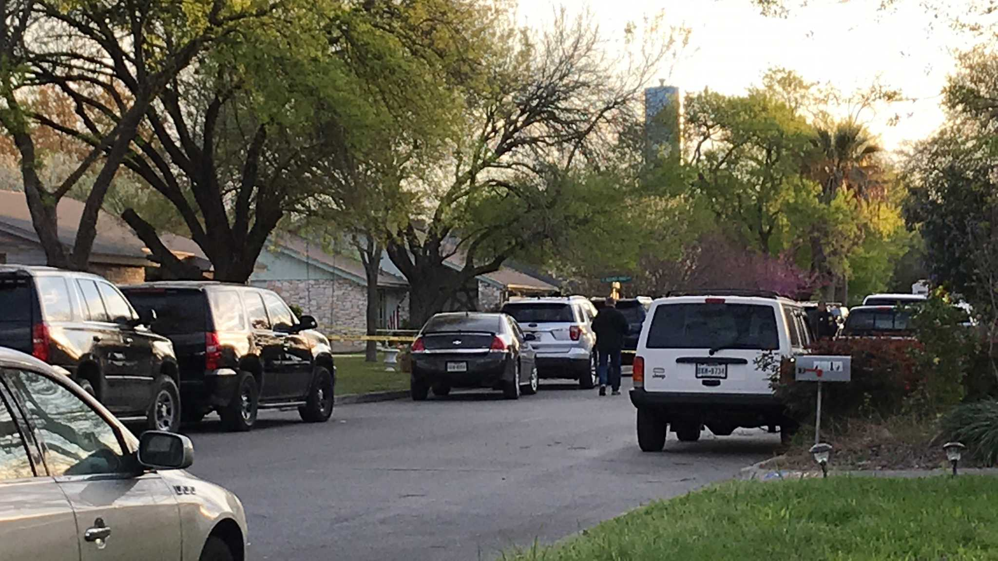 """Tip on """"suspicious"""" chemicals leads police to Live Oak home"""