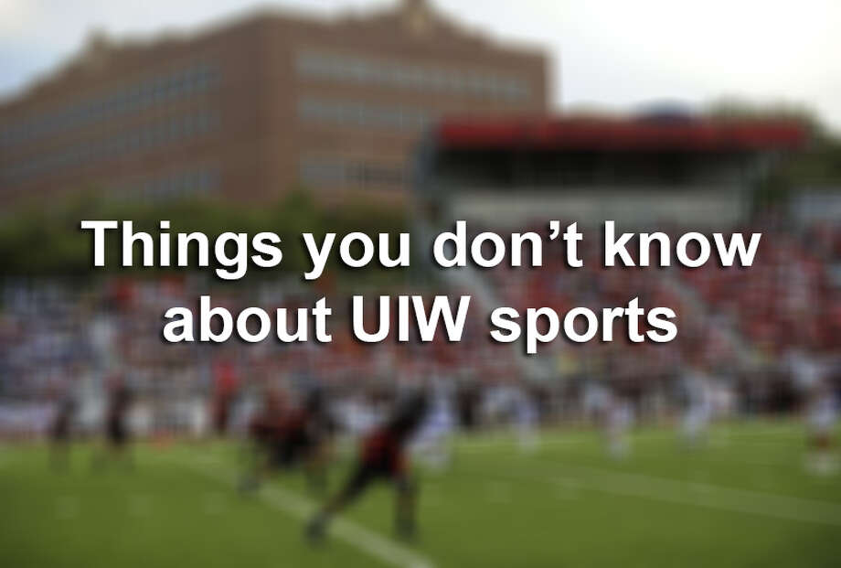 Things you don't know about UIW sports Photo: Mysa Billy Calzada