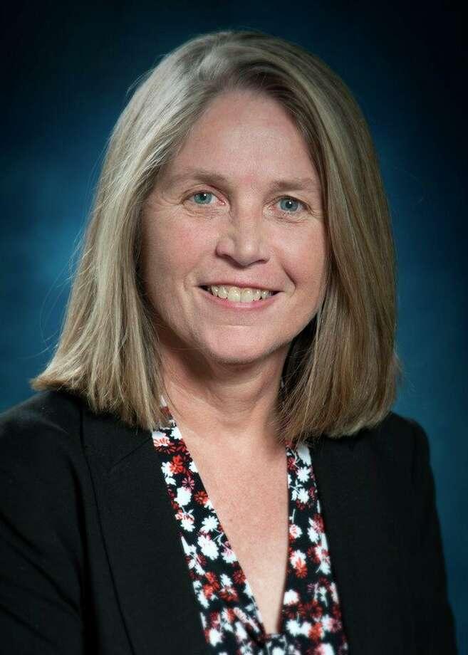 Sally Decker