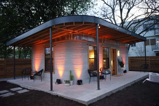 Austin-based company, ICON is looking to make housing more universally accessible by 3D-printing homes.