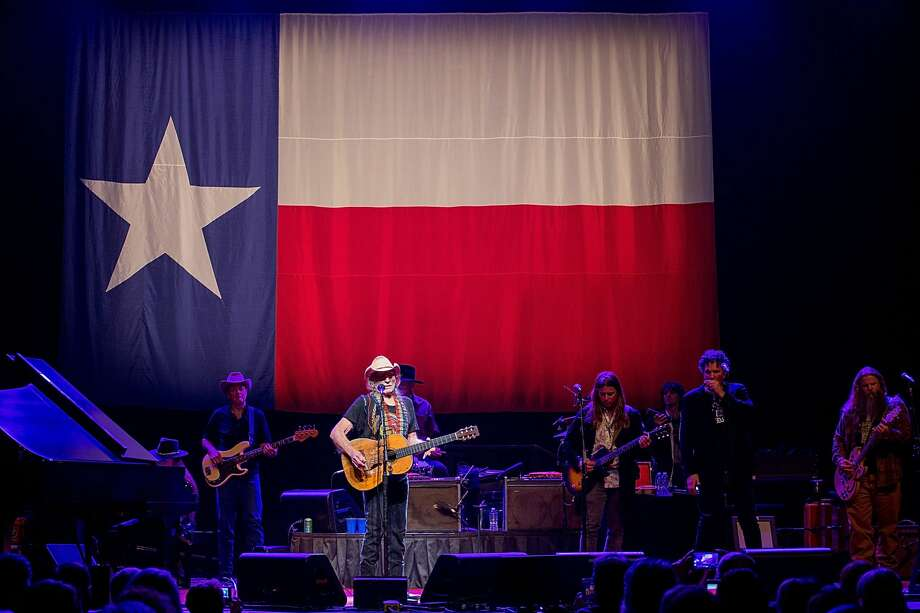PHOTOS: The biggest concerts coming to Houston this yearMusicians Bobbie Nelson, Willie Nelson, Lukas Nelson, Mickey Raphael, and Jamey Johnson perform in concert at ACL Live on December 29, 2017 in Austin, Texas.See the other most-anticipated concerts coming to Houston in 2018... Photo: Rick Kern/WireImage