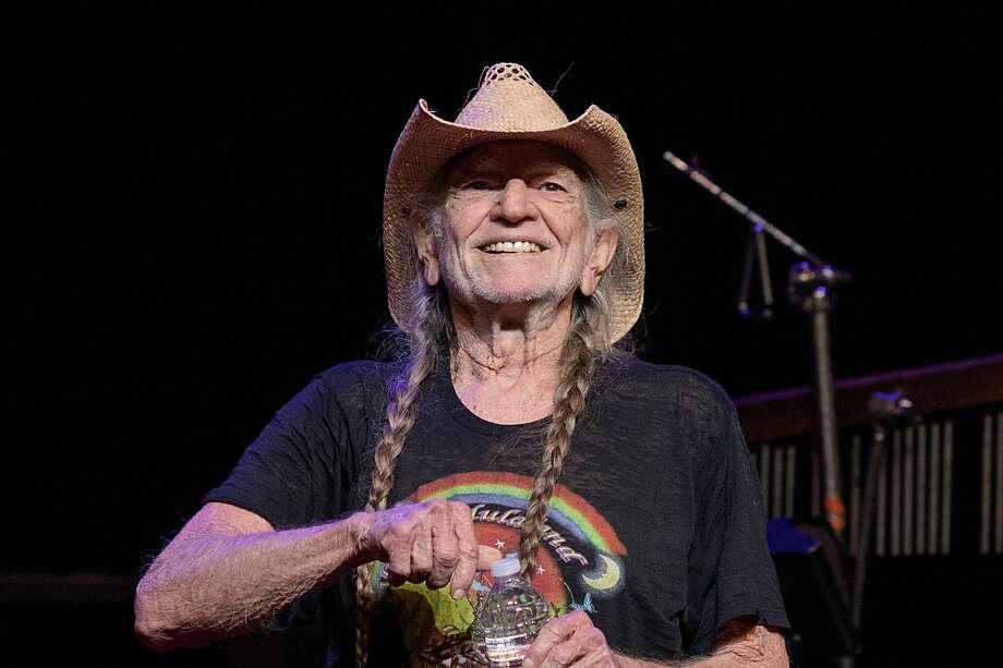 Willie Nelson Photo: Rick Kern/WireImage