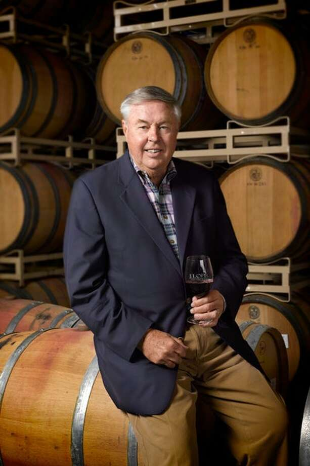 Jerry Lohr has been a pioneer of the Central Coast wines establishing some of the first successful vineyards along the Central Coast. He saw the greatness in the grapes and was recently acknowledged by the Houston Rodeo as earning the Grand Champion Saddle for his wonderful wines. You can enjoy his Grand Champion Wine during the Houston Rodeo at the Wine Gardens in the Carruth Gardens.