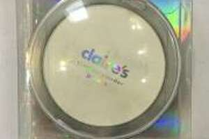 A consumer group claims that independent lab tests confirm thatthree makeup  products found for sale at the Claire's retail chain are contaminated with  asbestos.