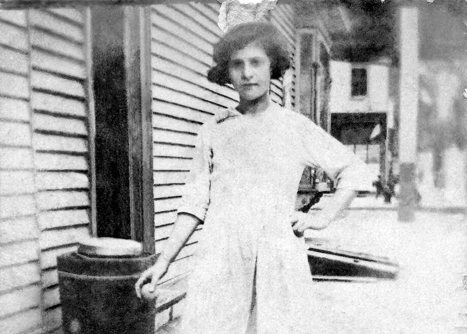Grace Neidich immigrated to the U.S. just before the Emergency Quota Act of 1921 might have kept her out. Photo: Laura Oren