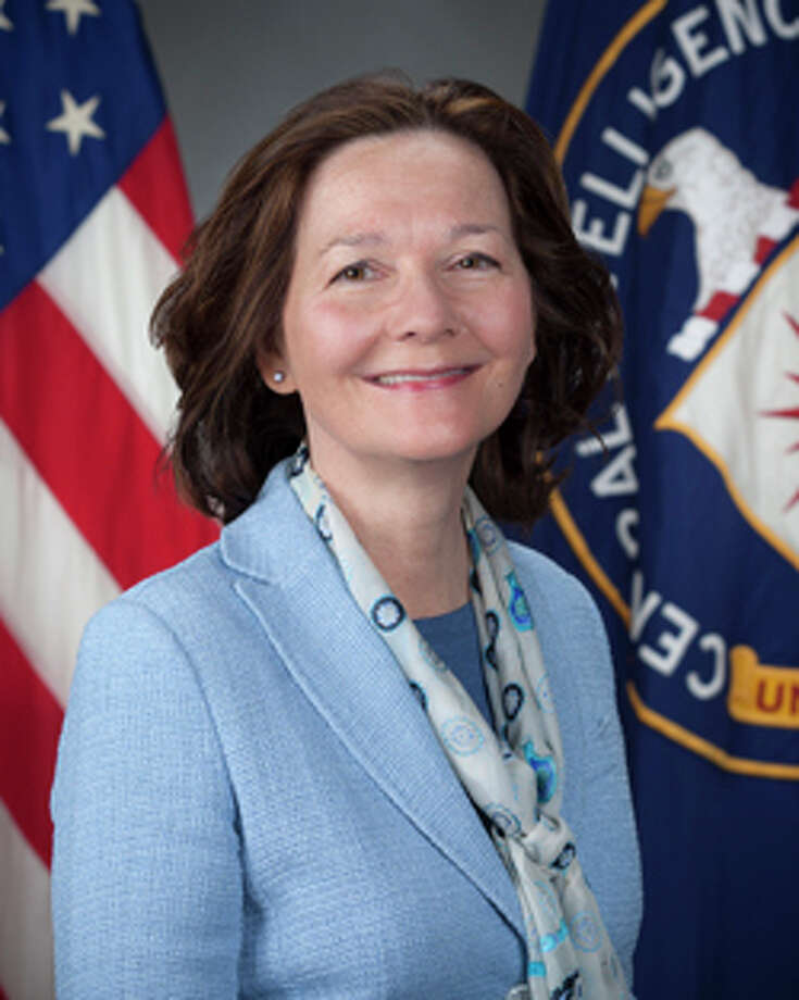 This undated photo released by the CIA, shows CIA Deputy Director Gina Haspel.  Haspel, who joined the CIA in 1985, has been chief of station at CIA outposts abroad. In Washington, she has held several top senior leadership positions, including deputy director of the National Clandestine Service and deputy director of the National Clandestine Service for Foreign Intelligence and Covert Action. (CIA via AP) Photo: CIA Via AP