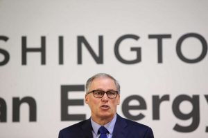 'Outrageous' for Trump to scrap regulation of methane