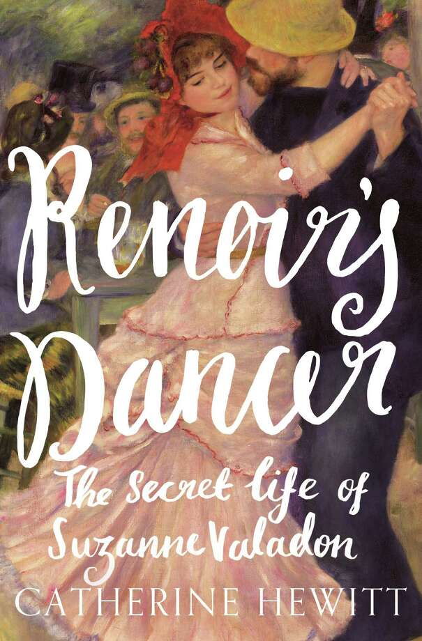 Renoir's Dancer: The Secret Life of Suzanne Valadon Photo: St. Martin's, Handout / Handout