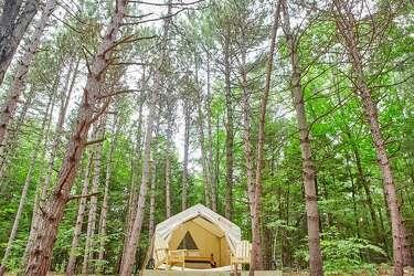 Airbnb for camping app expanding to Adirondacks, Berkshires