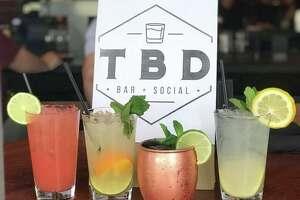 TBD Bar + Social will open this week at 938 N. Loop 1604 W.