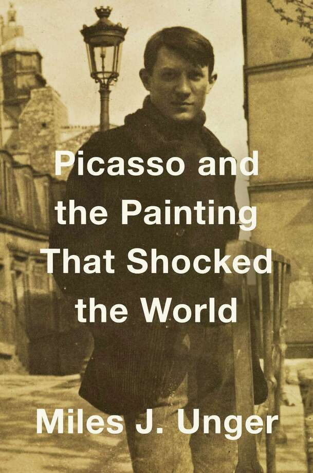 Picasso and the Painting That Shocked the World Photo: Simon & Schuster, Handout / Handout