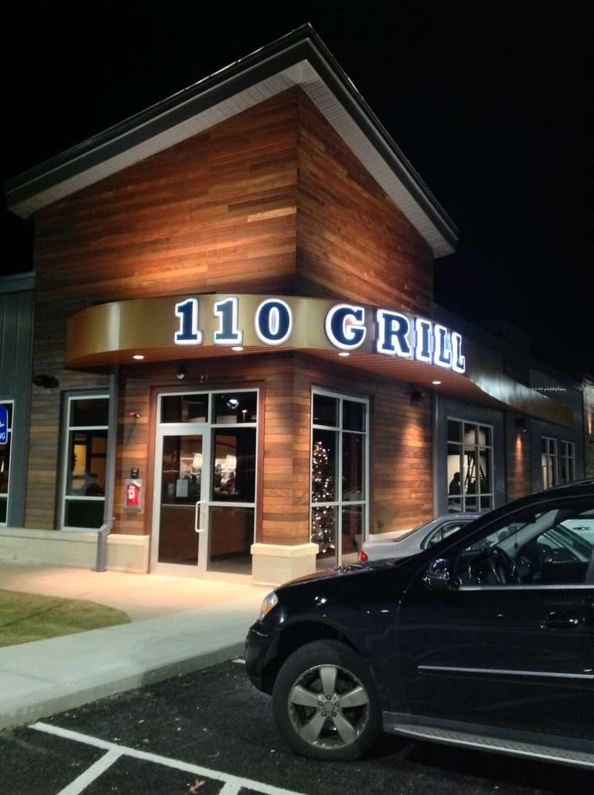 110 Grill in Nashua, N.H.