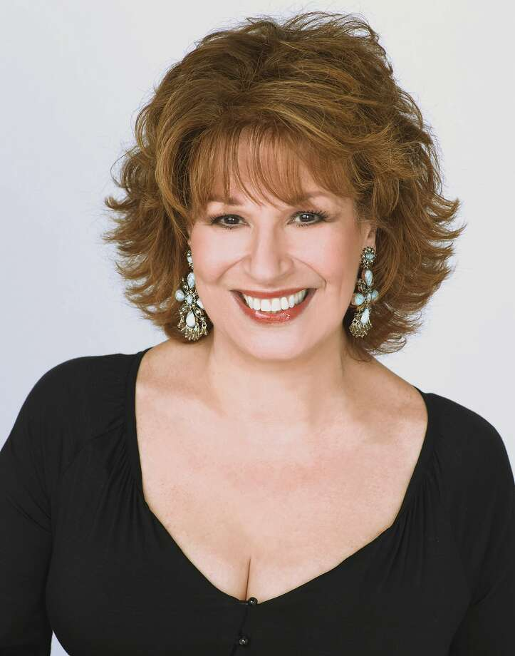 """The View"" host Joy Behar injured her hand over the weekend after attempting to open an avocado with a knife. Photo: ABC / Bob D'Amico / Contributed Photo, ABC"