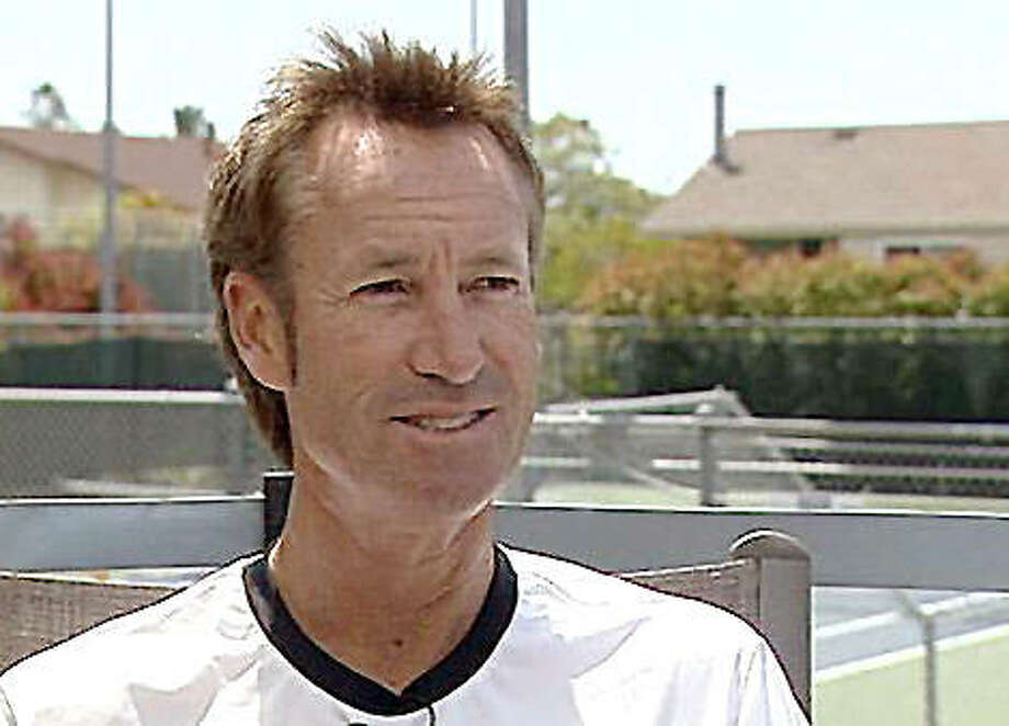 Fomer SIUE Ken Flach died Tuesday at age 54. At SIUE, won three consecutive individual NCAA Division II singles titles from 1981 to 1983. He also won two NCAA Division II doubles titles in 1982 and 1983 with different partners and advanced to the finals with a third different partner in 1981.
