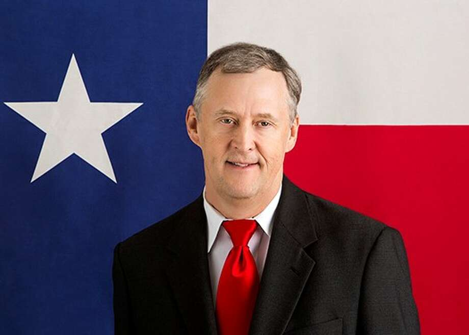 Larry Gore is running for the at-large council position on the Katy City Council. Photo: Larry Gore