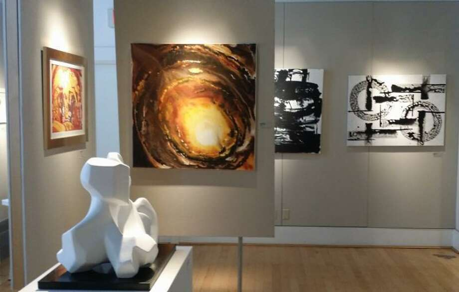 The Greenwich Art Society will hold an opening reception for its 101st Annual Members Exhibition, comprised of artwork by G.A.S. members. It will be held in the Bendheim Gallery at 299 Greenwich Ave. from 6:30 to 8 p.m. Friday