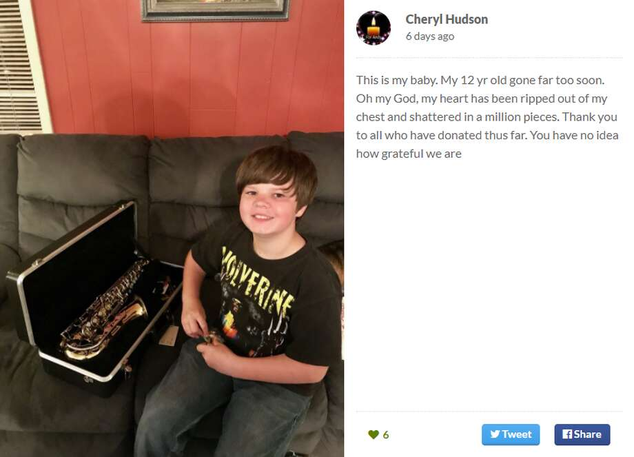 A bullied Mississippi 12-year-old killed himself last week, his mother said.See other victims of bullying that made the news in past years. Photo: GoFundMe