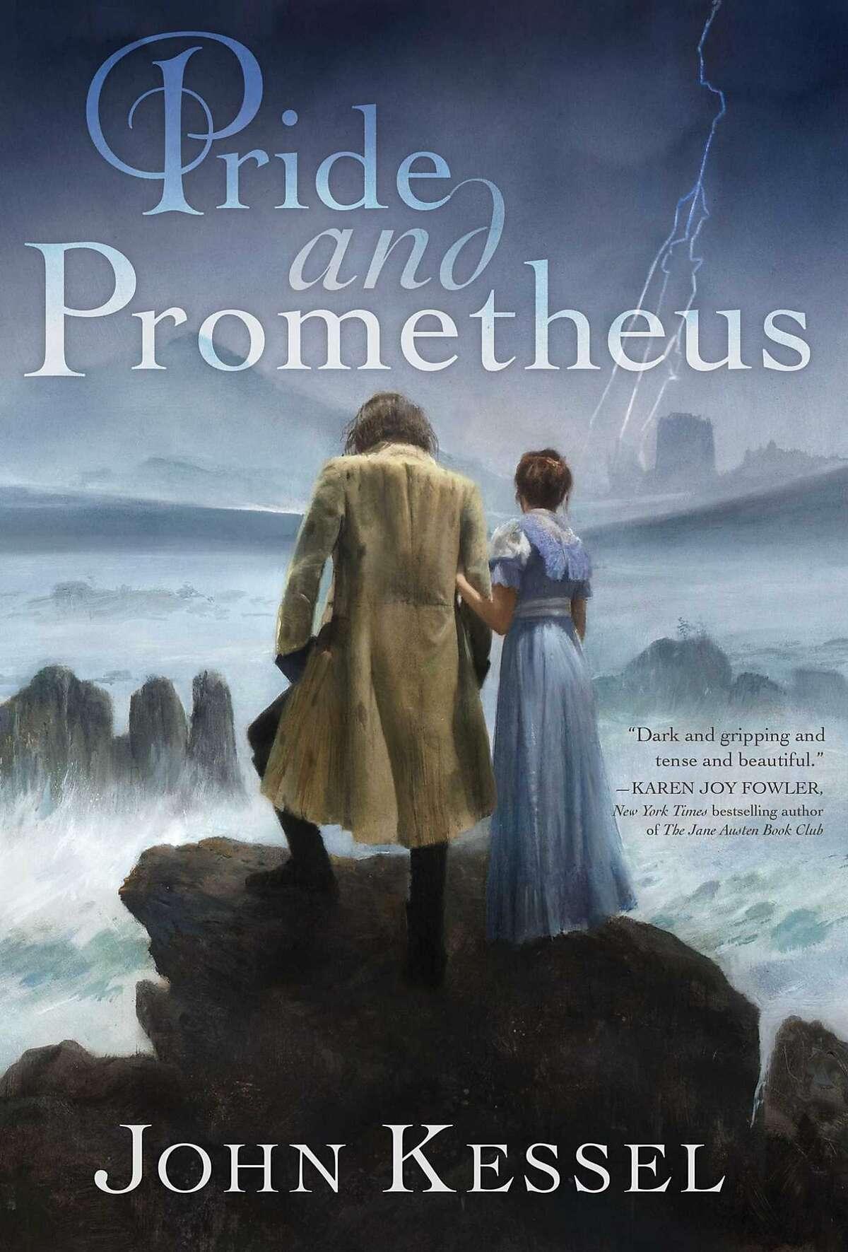 """Pride and Prometheus"""