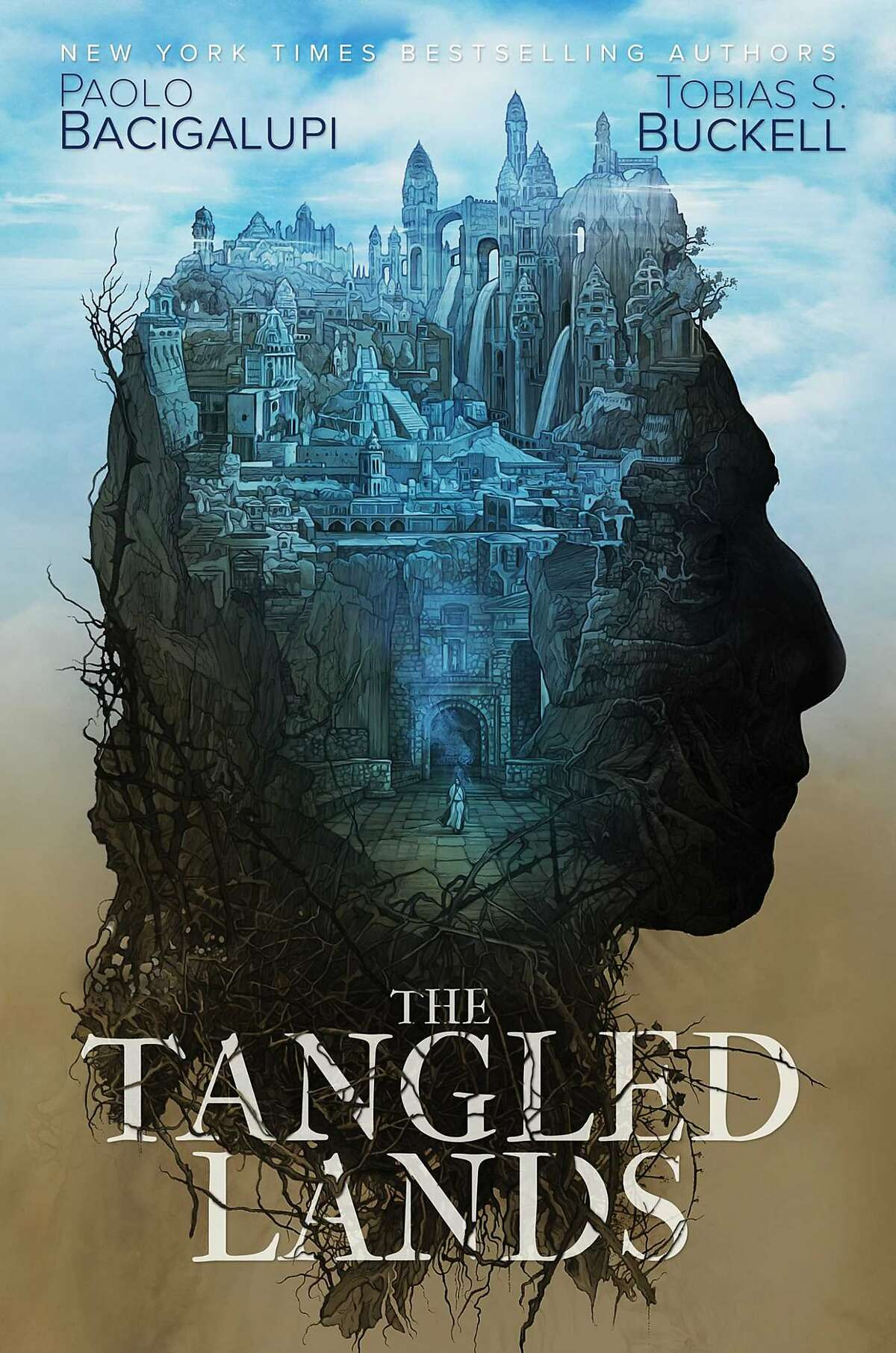 """""""The Tangled Lands"""""""
