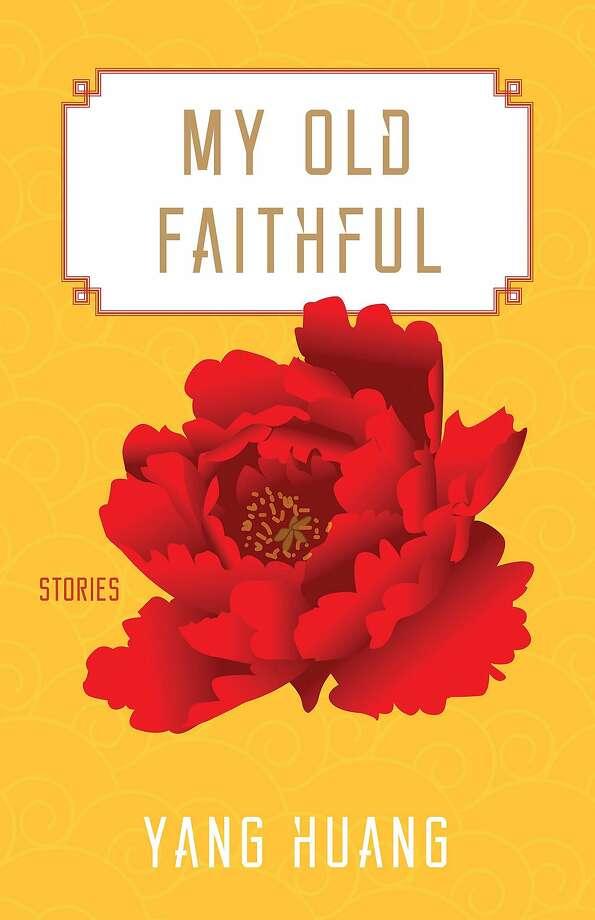 """""""My Old Faithful"""" Photo: University Of Massachusetts Press"""