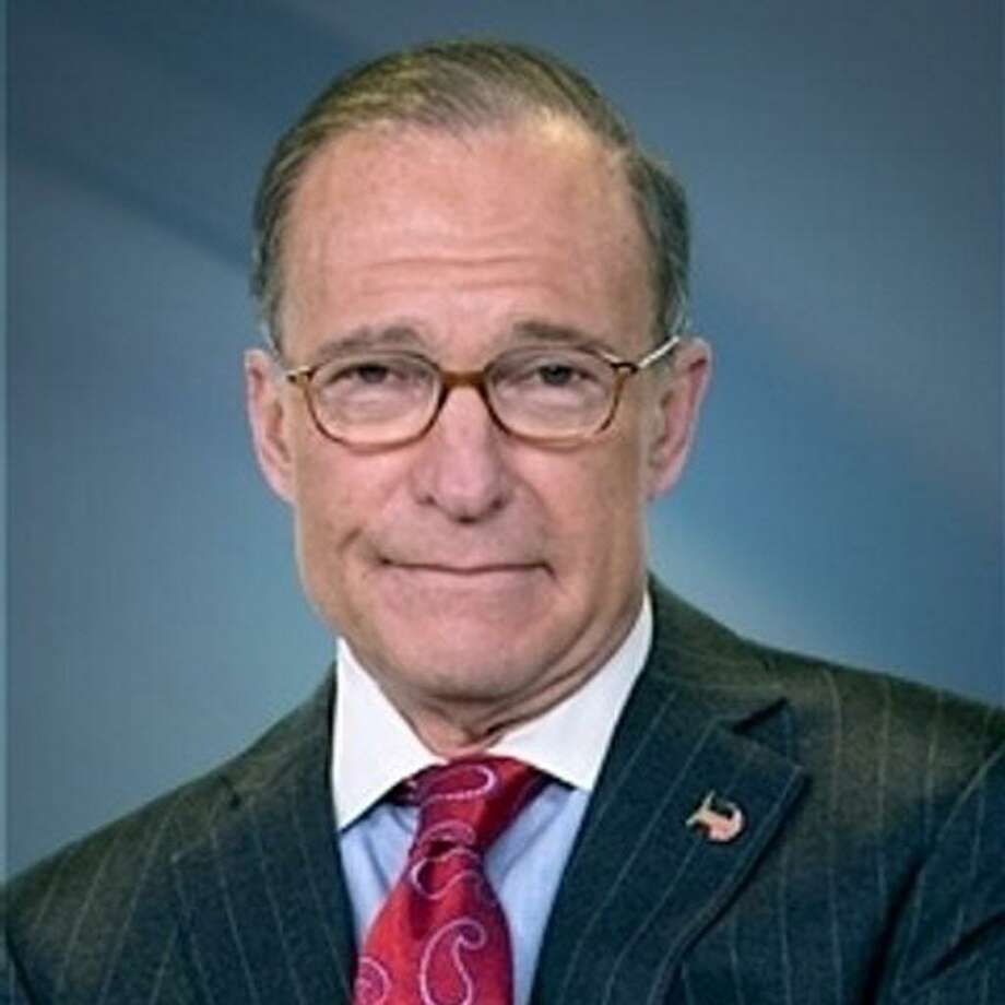 Larry Kudlow, of Redding, is on a list of potential economic advisers to President Donald Trump. Photo: Contributed /Larry Kudlow / Internal