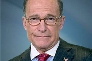 Larry Kudlow, of Redding, is on a list of potential economic advisers to President Donald Trump.