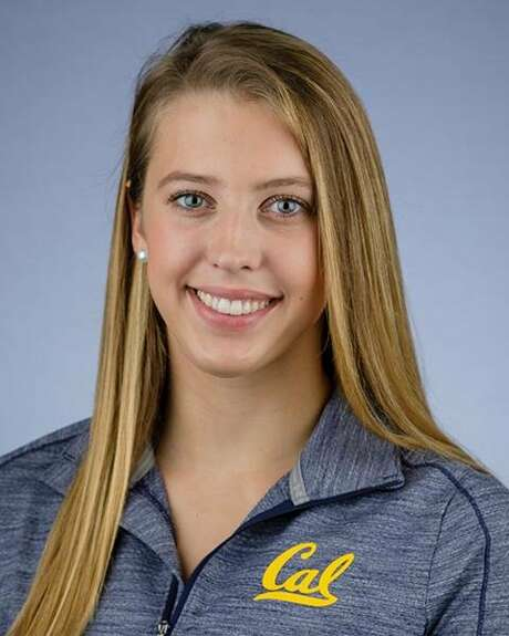 Baker leads the Cal swimming and diving team after winning two medals at the 2016 Rio Olympics. Photo: Cal Athletics