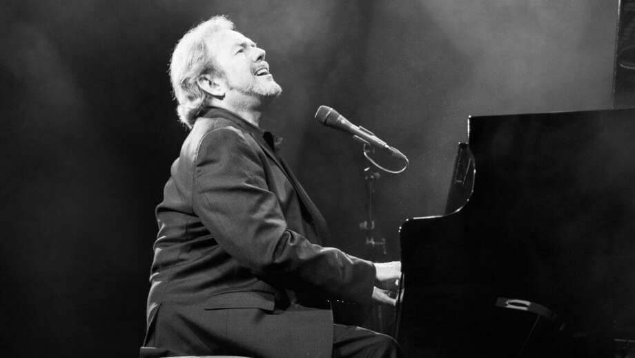 "Songwriter Jimmy Webb is set to perform ""The Glen Campbell Years"" at Infinity Music Hall in Hartford on Thursday March 22. Photo: Contributed Photo /Jimmy Webb"