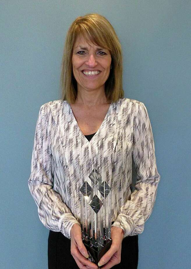 Kelly Smith has earned the highest honor at Yeo & Yeo CPAs & Business Consultants. (Provided photo)