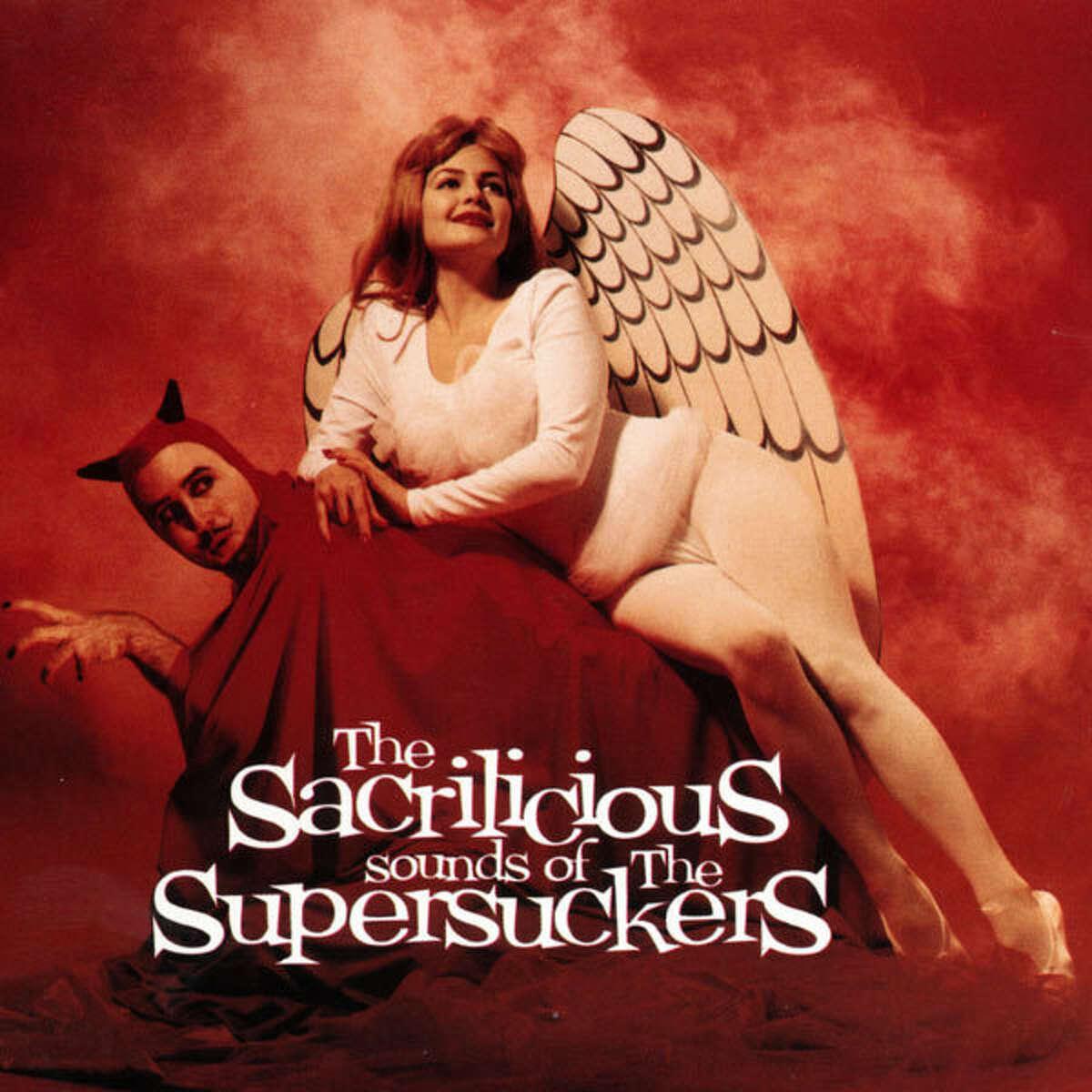 The Supersuckers --