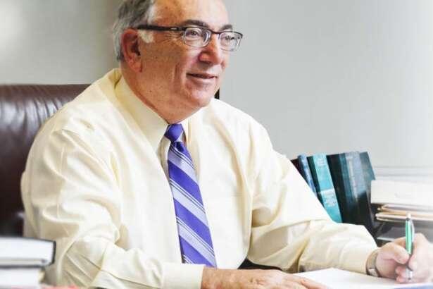 Robert E. Ganz