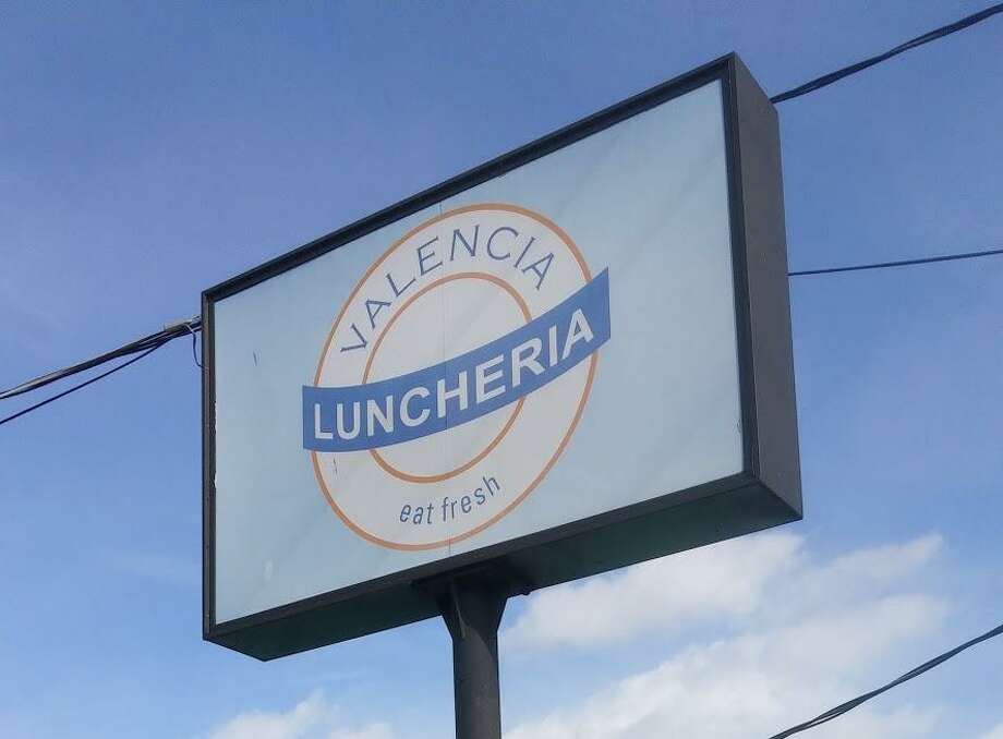 Valencia Luncheria164 Main St, Norwalk Photo: Frank Whitman / For Hearst Connecticut Media