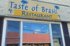 A Taste of Brazil.