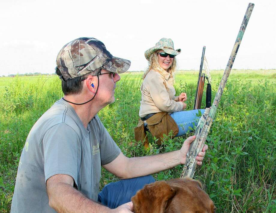 Texas hunters in 2017 tied the record for the lowest number of firearms-related accidents and set a record for lowest number per 100,000 licenses sold, with accident rates and fatalities dropping more than 90 percent since 1966 despite hunter numbers doubling. Photo: Shannon Tompkins/Houston Chronicle