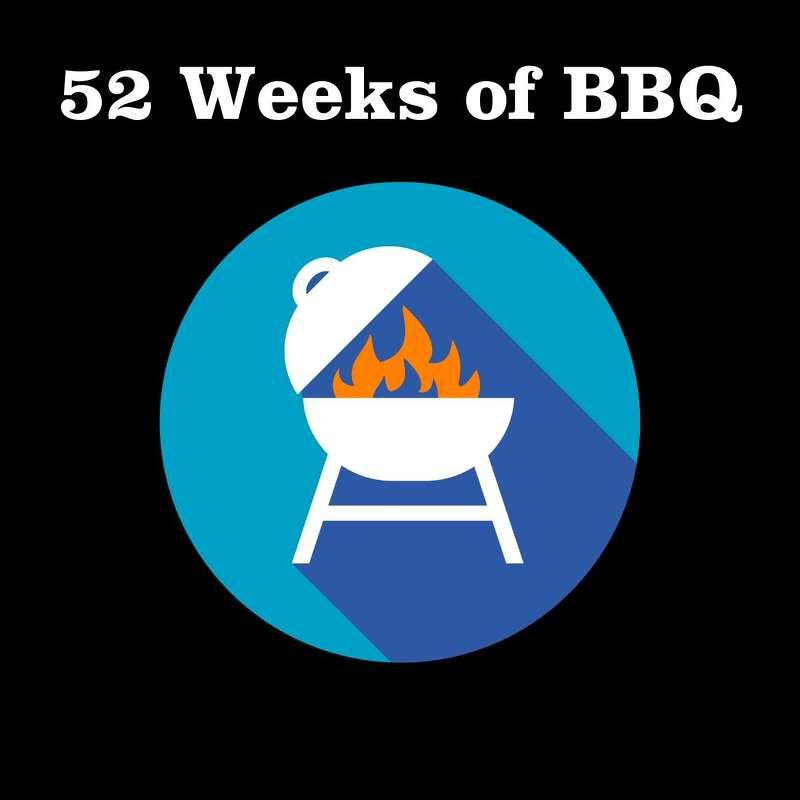 52 Weeks of BBQ