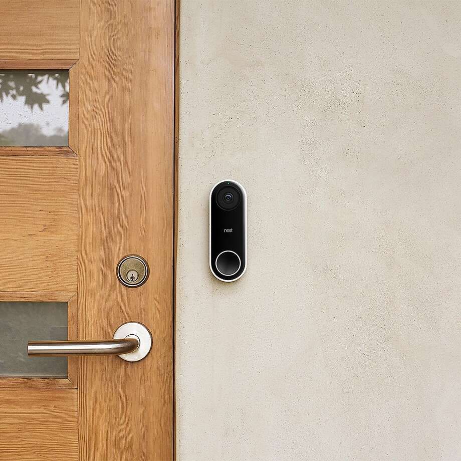 Front Door App: Nest, Now A Google Subsidiary, Starts Selling Video