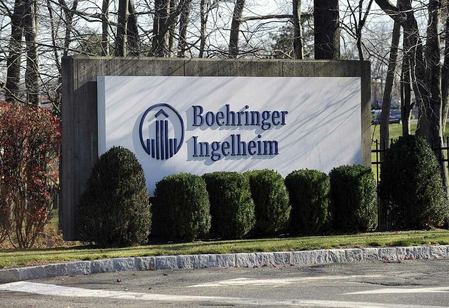 Boehringer Ingelheim has expanded its cancer-research and treatment partnership with Vanderbilt University. Photo: Carol Kaliff / Hearst Connecticut Media / The News-Times