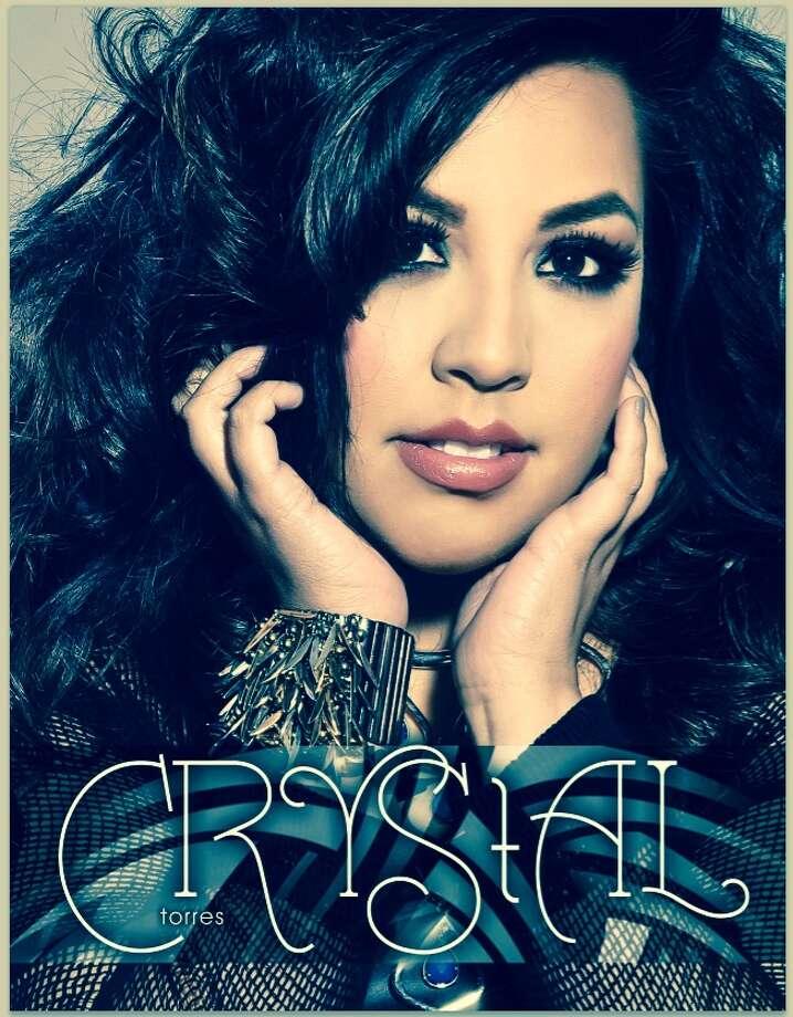 Crystal Torres.8 p.m. Thursday, Univision; 7:45 p.m. Sunday, Tejano Music Awards Photo: Courtesy Photo