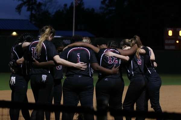 The Jasper High School Varsity Girls softball team is enjoying a strong run this season.