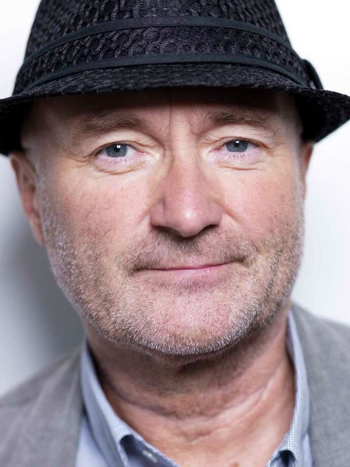 Phil Collins will play the Toyota Center on Tuesday, Sept. 24. Tickets go on sale March 26.  / Internal
