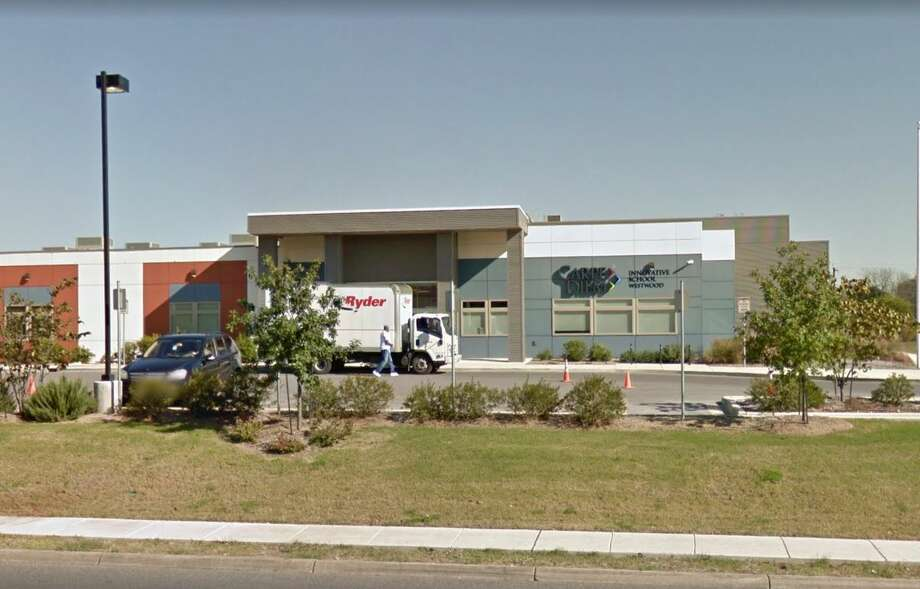 Carpe Diem Westwood, a single-campus charter district that has struggled to meet state academic standards since it opened in San Antonio three years ago, will shut down at the end of the school year. Photo: Google Street View