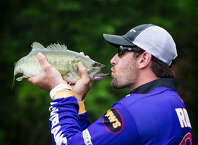 Minnesota Viking defensive end, Brian Robison, is hosting the Reel 'Em In tournament on Lake Sam Rayburn this month. The tournament benefits K9's for Cops, an organization that provides K9 units to police officers across the nation.